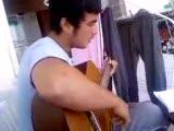 Özgür-Asla ( Gitar )