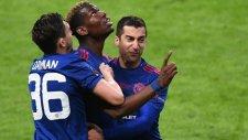 Ajax 0-2 Manchester United - Maç Özeti izle (24 Mayıs 2017)