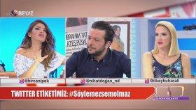 Bircan İpek Ana Haber Sunarsa (Söylemezsem Olmaz 25 Mayıs 2017)
