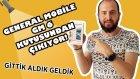 General Mobile GM 6 vLog yayında! Gittik aldık kutusundan çıkarttık!