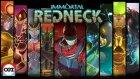 Immortal Redneck - Steam'de Ayın Sürprizi - Satın Almaya Değer Mi?