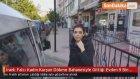 İranlı Falcı Kadın Kurşun Dökme Bahanesiyle Gittiği Evden 9 Bin Liralık Altın Çaldı