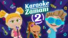 Kukuli -  Karaoke Zamanı 2 |Tinky ve Minky ile En Sevilen Çocuk Şarkıları 2017