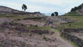 Lorenzo Sousa - Peru Rail - Viaje Inaugural - Belmond Andean Explorer