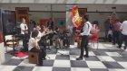Müzik Dinletisi Mektebim Tekirdağ Kampüsü Okul Lansmanı 24.05.2017