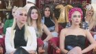 Şeker Kedicik Pınar Dans Ediyor