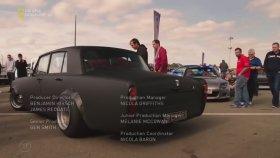 Süper Arabalar - Rolls Royce (Modifiye)