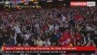 Takımı Finalde Gol Atan Mourinho, Bu Gole Sevinmedi