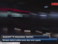 Teksas'tan Çıkma Şehir Magandaları - Ankara