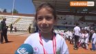Tokat'ta Geleneksel Çocuk Oyunları Şenliği