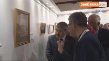 Uluslararası Hat Sanatı Sergisi Pendik'te Açıldı