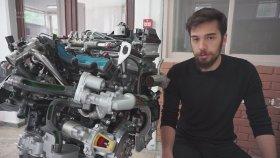Aracın Motorunu Çalıştırdığımızda Sırasıyla Neler Oluyor?