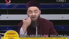 Cübbeli Ahmet Hoca - Oruç Borcu Olan Biri Ramazanda Oruç Tutarsa Kabul Olur mu [Soru_Cevap]
