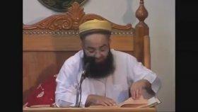 Cübbeli Ahmet Hoca - Orucun Allah Katındaki Fazileti