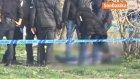 Gasp Ettiği Araçla Köfteciye Dalan Katil Zanlısı Hakim Karşısında