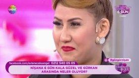 Güzel ve Gürkan Nişanına Son 6 Gün! (Evleneceksen Gel 25 Mayıs 2017)