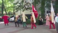 Hakan Çalhanoğlu'nun Almanya'yı Mehter Marşıyla İnletmesi
