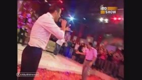 İbo Show Oksana'yla Dans