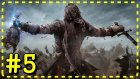 Kelle Avcısı | Shadow Of Mordor #5