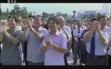 Kim Jong Un  Lunapark Tanıtım Atari Salonu Açılışı Öncesi