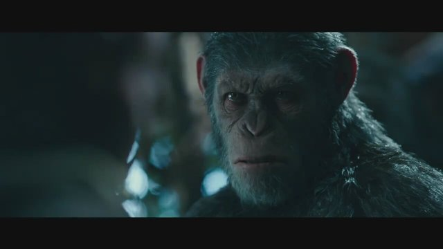 Maymunlar Cehennemi Savaş War For The Planet Of The Apes Filmi