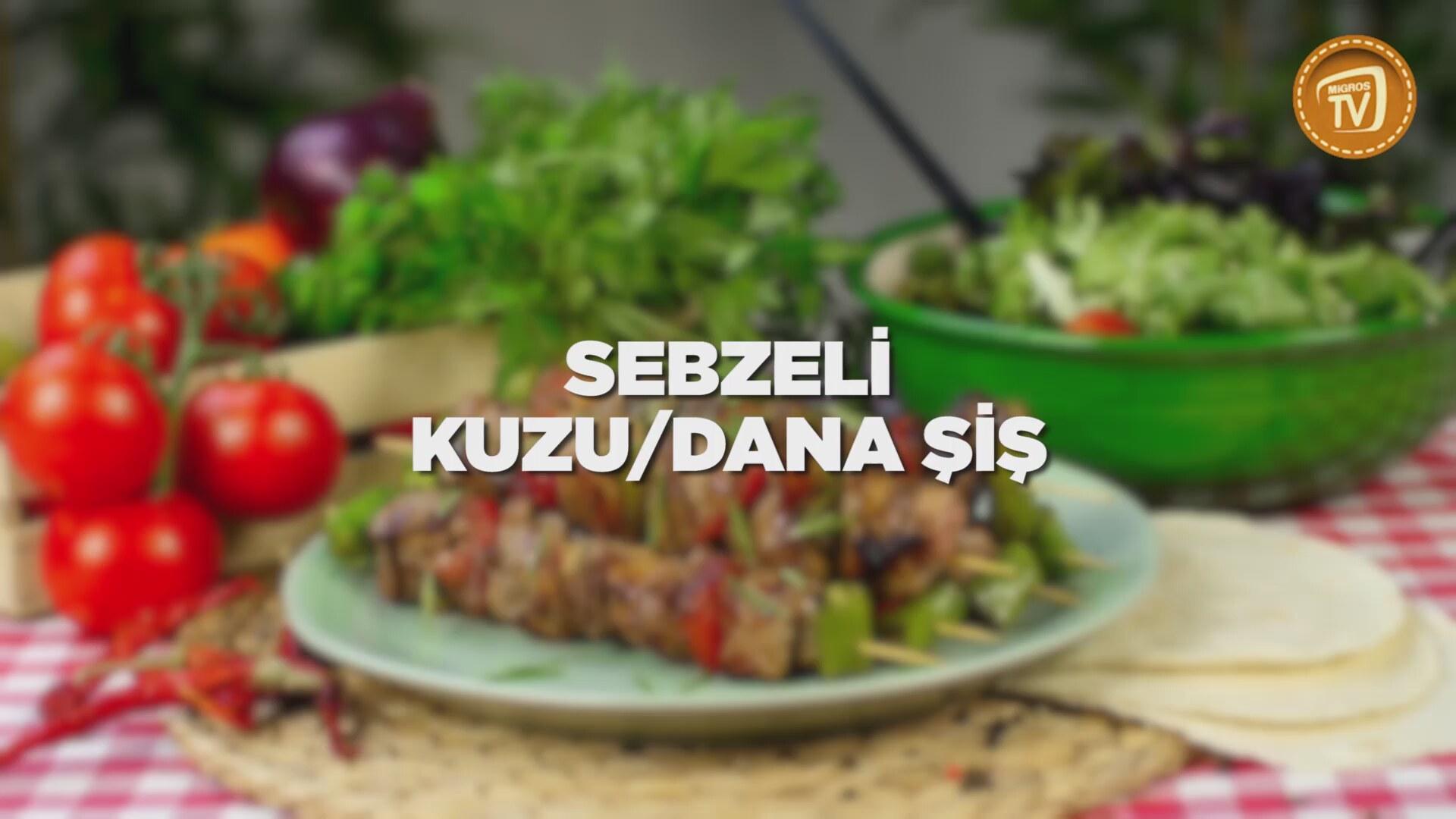 Oktay Usta Sebzeli Dana Haşlama Tarifi