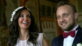 S?EHNAZ & ERHAN ROMA DÜĞÜN CLIP (WEDDING CLIP)