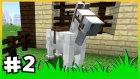 Uçan At ve Yeni Tarlalar - Modlu Survival - ÇiftçiCraft S2  - #2