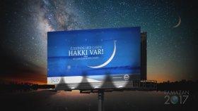 2017 Ramazan Kısa Filmi