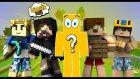 En Zor Minecraft 5. Bölüm