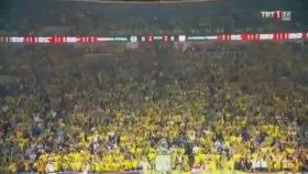 Fenerbahçe - Olympiakos Final Murat Kosova Replikleri