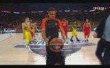 Fenerbahçe  Olympiakos Final Murat Kosova Replikleri