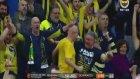 İnanılmaz savunma ve tribün desteğiyle gelen 15-0'lık seri! [50-60/65-60] Fenerbahçe - Olympiacos