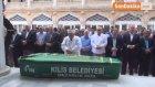 MHP Eski Milletvekili Nacar'ın Acı Günü