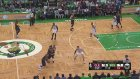 NBA'de gecenin en iyi 5 hareketi (26 Mayıs 2017)