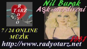 Nil Burak - Aşk Merdiveni 1981