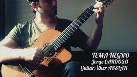 Tema Negro Jorge Cardoso, Konservatuvarlı Öğretmenden Klasik Gitar Dersi, Çocuklar İçin Piyano Dersi