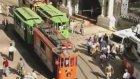 TRT Arşivinden Çıkan 1995'in Taksim Caddesi Görüntüleri