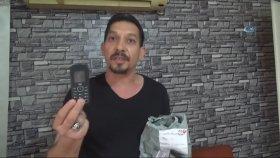 Tuşlu Telefon ve Krem ile Adam Dolandırmak
