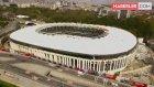 Ülker Stadı'na Vodafone Arena Ayarı! Hibrit Çim Yapılacak