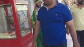 Adana Da Pamuklu Şeker Ve Pop Corn Standı Hayalim Organizasyon