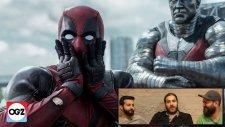 Alt Medya #7 - Deadpool'a Dişli Bir Rakip Daha!