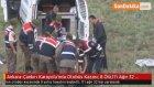 Ankara-Çankırı Karayolu'nda Otobüs Kazası: 8 Ölü,11'i Ağır 32 Yaralı