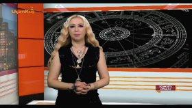 Astrolog Şenay Yangel - 27 Mayıs 2017 Burç Yorumları