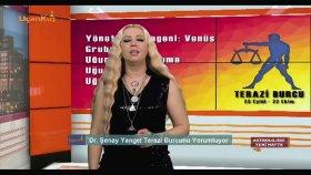 Astrolog Şenay Yangel - Haftalık Burç Yorumları (29 Mayıs - 4 Haziran 2017)