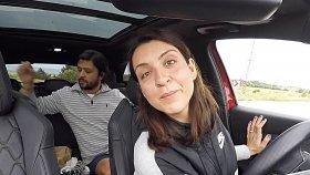 Bozcaada'yı Hiç Böyle Görmediniz! Vlog#23