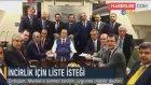 Erdoğan: Sözlerimin Muhatabı Bahçeli Değildi, Tweet'lerin Atılması Doğru Değil