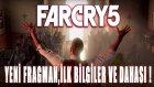 Far Cry 5 Nasıl Olacak ! Yeni Videolar Ve Dahası !