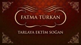 Fatma Türkan - Tarlaya Ektim Soğan (45'lik)