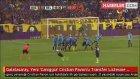 Galatasaray, Yeni 'Caniggia' Cristian Pavon'u Transfer Listesine Aldı